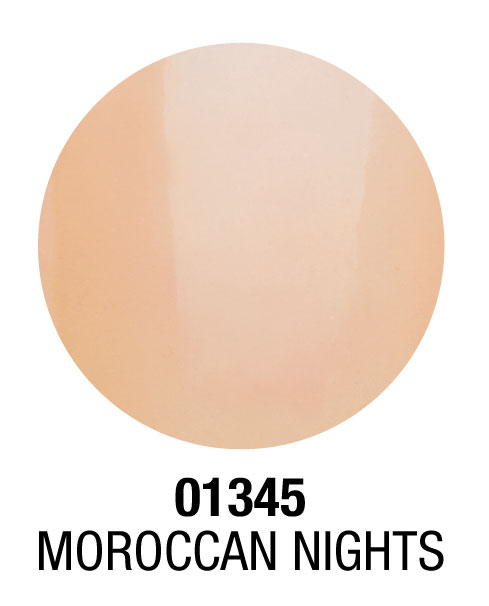 01345 Moroccan Nights
