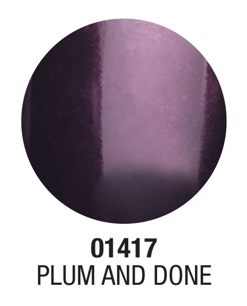 01417 Plum And Done