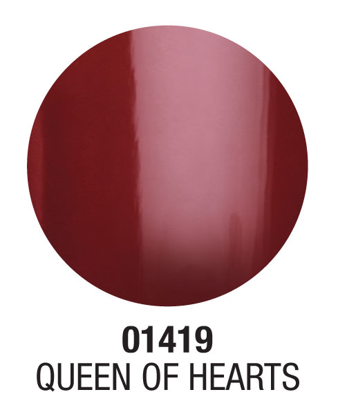 01419 Queen Of Hearts