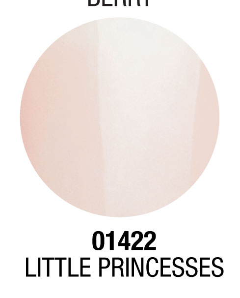 01422 Little Princesses