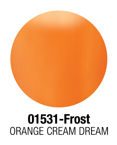 01531 Orange Cream Dream